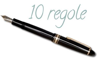 Regole copywriter