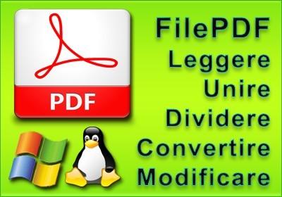 Guida ai PDF